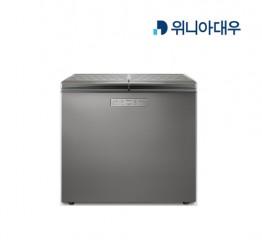 [대우전자] 클라쎄 뚜껑형 김치냉장고 FR-N23SEHS [용량:216L]