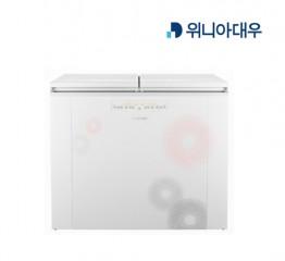 [대우전자] 클라쎄 뚜껑형 김치냉장고 FR-N23SERO [용량:216L]