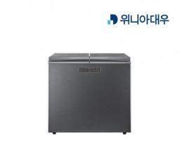 [대우전자] 클라쎄 뚜껑형 김치냉장고 FR-N23SXPS [용량:216L]