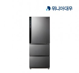 [대우전자] 클라쎄 스탠드형 김치냉장고 FR-Q37SPLM [용량:328L]