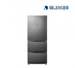 [대우전자] 클라쎄 스탠드형 김치냉장고 FR-Q38SGCO [용량:326L]