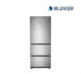 [대우전자] 대우 클라쎄 스탠드형 김치냉장고 FR-Q38SPHS [용량:326L]