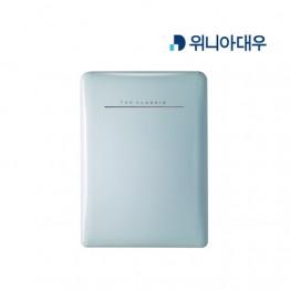 [대우전자] 대우 더 클래식 냉장고 FR-S091RAM [용량:79L]