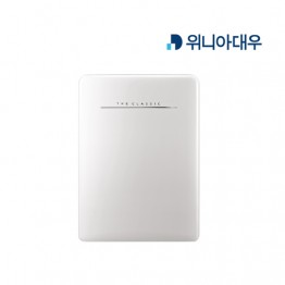 [대우전자] 대우 더 클래식 냉장고 FR-S091RCW [용량:79L]