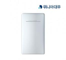 [대우전자] 대우 더 클래식 냉장고 FR-S121RCW [용량:124L]