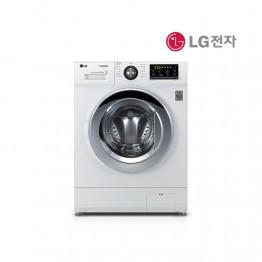 [LG전자][빌트인] TROMM 건조가능 세탁기 FR9WK [용량:9kg]