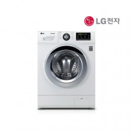 [LG전자][빌트인] TROMM 건조가능 세탁기 FR9WKB [용량:9kg]
