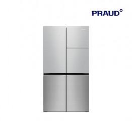 [대유위니아] 프라우드 와이드형 냉장고 GRE927PJDS [용량:918L]