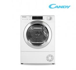 [Candy] 히트펌프 컴포트 의류건조기 GVS H10A2TCEX [용량:10kg]