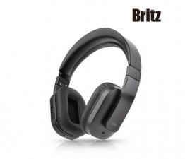 [Britz] 블루투스 헤드폰 H770BT ANC