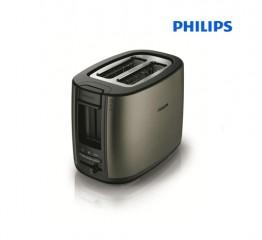 [PHILIPS] 필립스 선샤인 메탈 토스터 HD2628/89