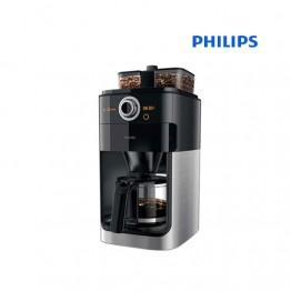 [PHILIPS] 필립스 원두 분쇄형 커피머신 HD7762/00