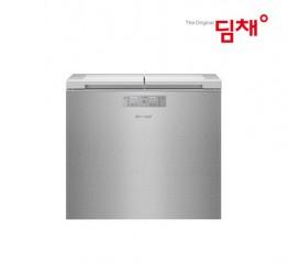 [대유위니아] 딤채 뚜껑형 김치냉장고 HDL20CEWPSS [용량:200L]