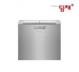 [대유위니아] 딤채 뚜껑형 김치냉장고 HDL22CEWPSS [용량:221L]