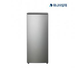 [위니아딤채] 2020년형 스탠드형 김치냉장고 HDS10DPMMS  [용량:102L]