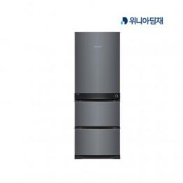 [위니아딤채] 2020년형 스탠드형 김치냉장고 HDT33DLMSBS [용량:330L]