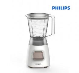 [PHILIPS] 필립스 데일리 컬렉션 블렌더 믹서기 HR2051/00 (화이트)