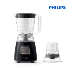 [PHILIPS] 필립스 데일리 컬렉션 블렌더 믹서기 HR2056/90 (분쇄기포함)