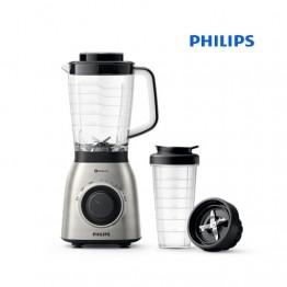 [일시품절][3월내재입고예정][PHILIPS] 필립스 고속 블렌딩 믹서기 HR3553/00