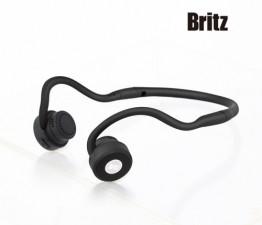 [Britz] 브리츠 무선 블루투스 골전도 헤드폰 HSB2