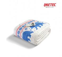 [imetec] 이메텍 프리미엄 전기요 싱글 인텔리부스터 1인용 IHC-417
