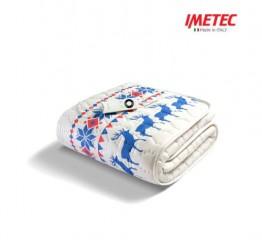 [imetec] 이메텍 프리미엄 전기요 싱글 인텔리히트 1인용 IMC-516