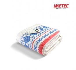[imetec] 이메텍 프리미엄 전기요 싱글 인텔리부스터 1인용 IMD-436