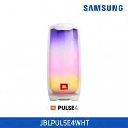 [JBL] JBL PULSE4 (펄스4) 블루투스 스피커 JBLPULSE4WHT