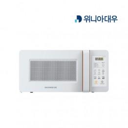 [대우전자] 대우 전자레인지 KR-U156W [용량:15L]