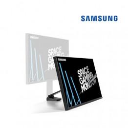 [삼성전자] 삼성 스페이스 게이밍 모니터 LS32R752QEKXKR