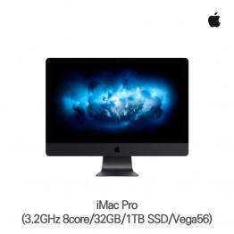 [Apple] iMac Pro 아이맥 프로 MQ2Y2KH/A [필수재고확인]