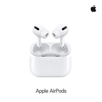 [Apple] Apple AirPodsPro 에어팟프로 MWP22KH/A [필수재고확인]