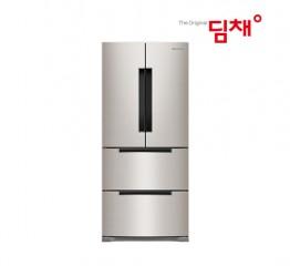 [대유위니아] 딤채 스탠드형 김치냉장고 NDQ57CLMMSS [용량:551L]