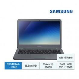 [Galaxy ACADEMY][삼성전자] 삼성 노트북 3 NT340XAA-K14D