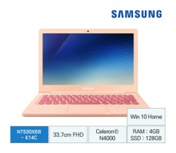 PC 25년 연속 1위 프로모션★ [삼성전자] 삼성 노트북 Flash NT530XBB-K14C
