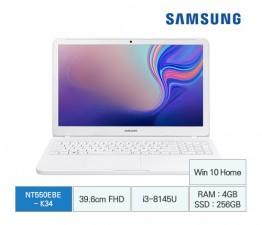 PC 25년 연속 1위 프로모션★ [삼성전자] 삼성 노트북 5 NT550EBE-K34