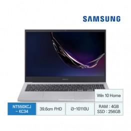 [삼성전자] 삼성 노트북 Plus NT550XCJ-KC34