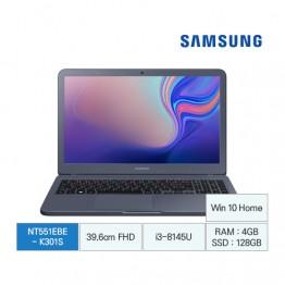 [삼성전자] 삼성 노트북 5 NT551EBE-K301S