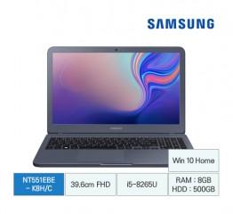[노마진이벤트][삼성전자] 삼성 노트북 5 NT551EBE-K8H/C [한정수량 재고보유]