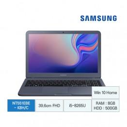 [삼성전자] 삼성 노트북 5 NT551EBE-K8H/C [한정수량 재고보유]