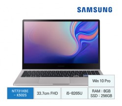 [삼성전자] 삼성 노트북 7 NT731XBE-K502S