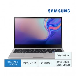 [단종예정][삼성전자] 삼성 노트북 7 NT731XBE-K502S