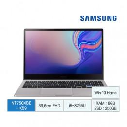 [배송지연][Galaxy ACADEMY][삼성전자] 삼성 노트북 7 NT750XBE-K59