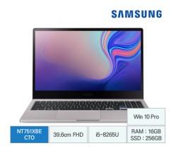 [삼성전자] 삼성 노트북 7 NT751XBE-CTO [필수견적요청]