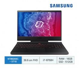 [삼성전자] 삼성 노트북 Odyssey NT850XBC-X716