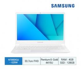 [판매종료예정][삼성전자] 삼성 노트북 9 metal NT900X3J-K25W