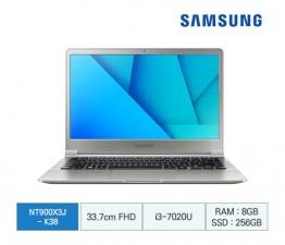 S'아카데미★[삼성전자] 삼성 노트북 9 metal NT900X3J-K38