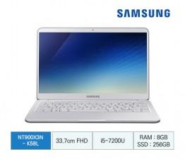 S'아카데미★[삼성전자] 삼성 노트북 9 Always NT900X3N-K58L