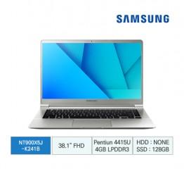 S'아카데미★ [삼성전자] 삼성 노트북9 metal NT900X5J-K241B