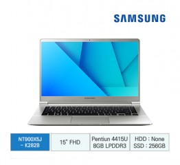 S'아카데미★ [삼성전자] 삼성 노트북9 metal NT900X5J-K282B